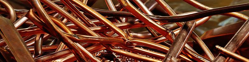 rame-materiale-non-ferroso